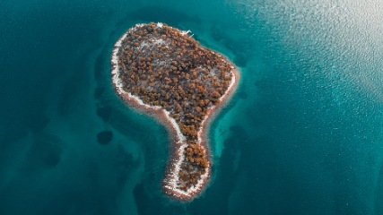 Ross Island & North Bay Island