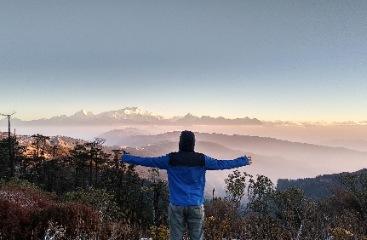 Darjeeling to Gangtok
