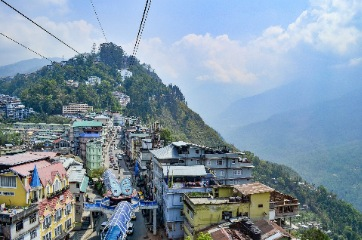 Gangtok Local Sightseeing