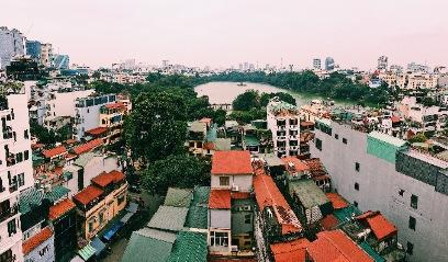 Hanoi Departure