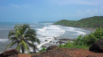 Goa departure