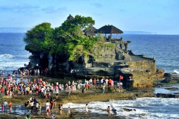 Full Day Mengwi and Tanah Lot