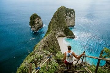 Nusa Peninda Island Tour