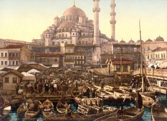 Old Istanbul Tour