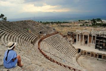 Pamukkale - Hierapolis - Laodicea