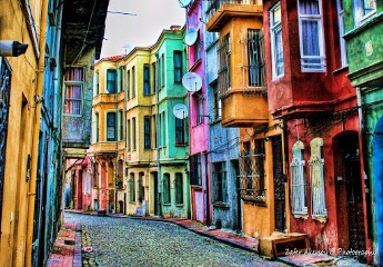 Istanbul Departure