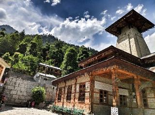 Shimla Sightseeing