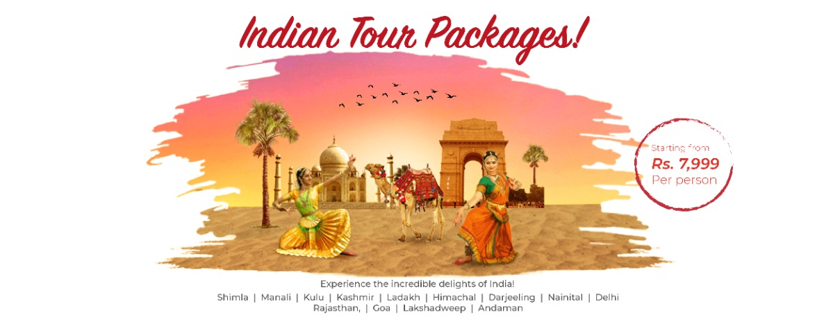 indian tour packages
